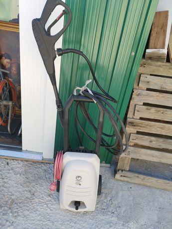 Lavadora de alta pressão 120bares