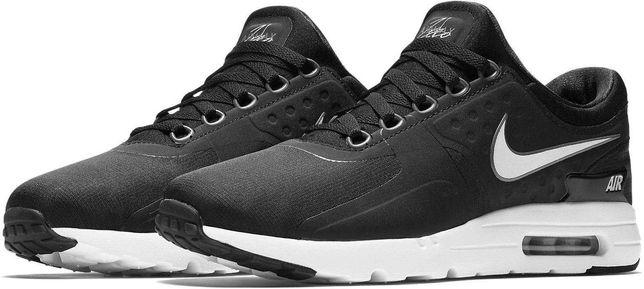 BC63 Buty Młodzieżowe Nike AIR MAX ZERO ESSENTIAL 40
