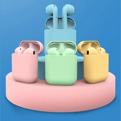 Auriculares Bluetooth inPoAuriculares Bluetooth inPods 12