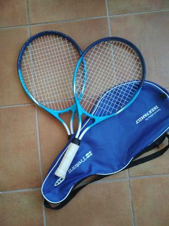 Zestaw dziecięcy do tenisa