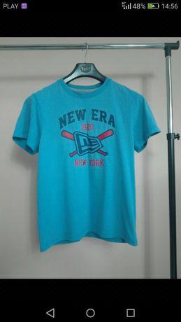 Koszulka new era