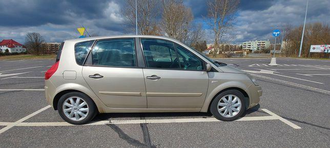 Renault Scenic 2007, 1,9 Diesel