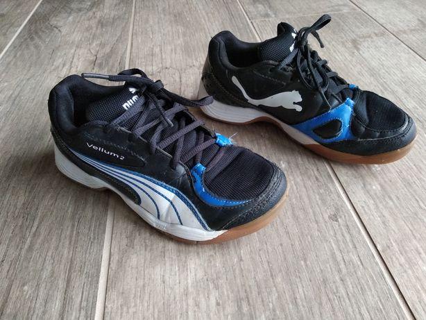 Buty puma halówki rozm. 35 dł. wkł. 21,5cm