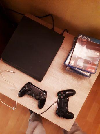 PlayStation 4 sprzedam