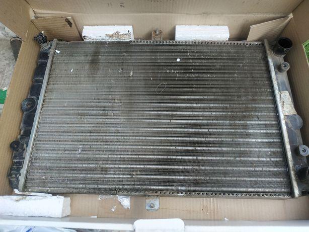 Продам радиатор охлаждения ваз 2109