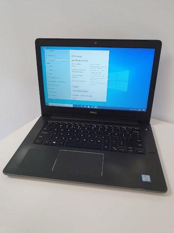 Dell Vostro 14 5468 i5-7200U 7gen 8GB 240GB SSD bat 3h FV23% MET-019