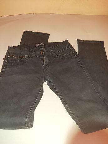 Spodnie damskie rozmiar 27
