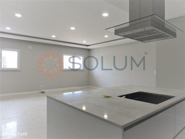 Apartamento T2 - r/c novo - Pinhal Novo