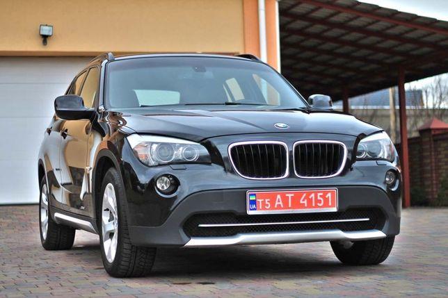 Продам BMW X1 xDrive 2011