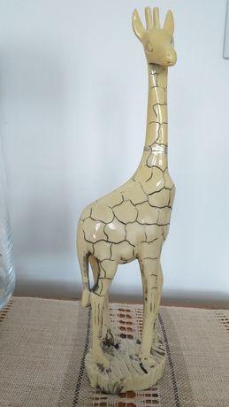 Kolekcjonerska figurka,żyrafa.