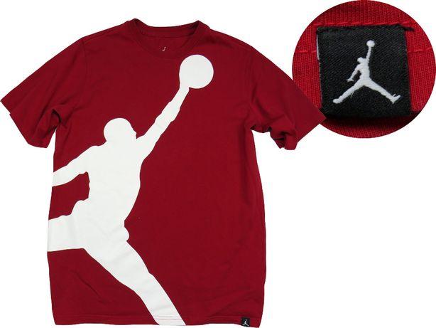 Jordan T-shirt chłopięcy 158-170cm 13-15 Lat -50%