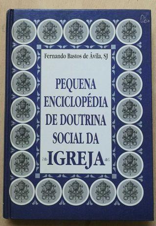 pequena enciclopédia de doutrina social da igreja