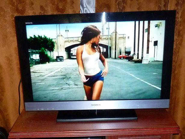 """TV 32"""" Sony Bravia KDL-32EX500 MOTIONFLOW 100Hz"""