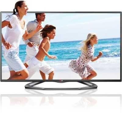 Telewizor LG 47LA6208 FULLHD 200Hz 3D WiFi F.VAT