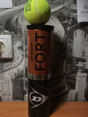 Продам тенисные мячики фирми DUNLOP