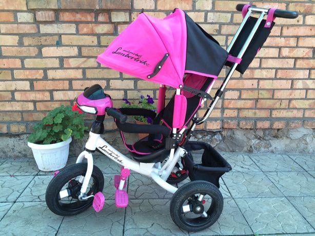 Детский велосипед Azimut Lamborghini Trike