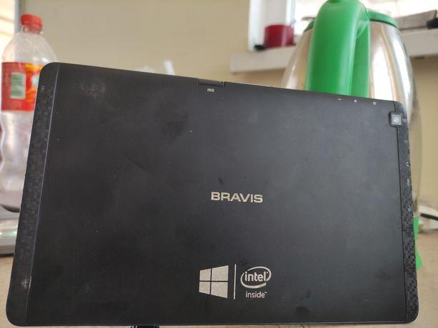 Bravis WXi89 3G + клавиатура