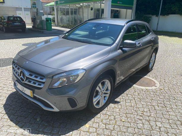 Mercedes-Benz GLA 180 CDi Aut.