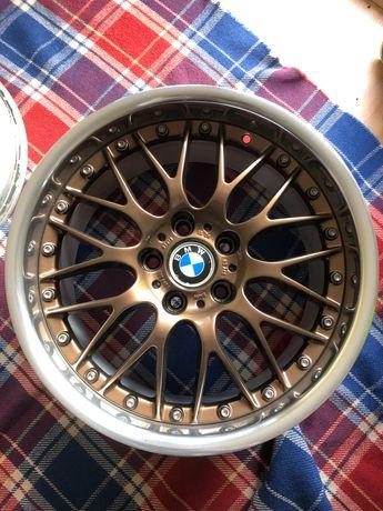 Felgi BMW BBS RS 744