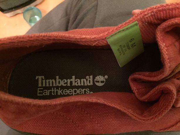 Ténis/sapatos Timberland