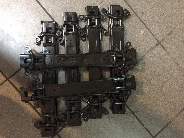 szyna mocowanie fotela Ford Galaxy Mk 2 Sharan Alhambra