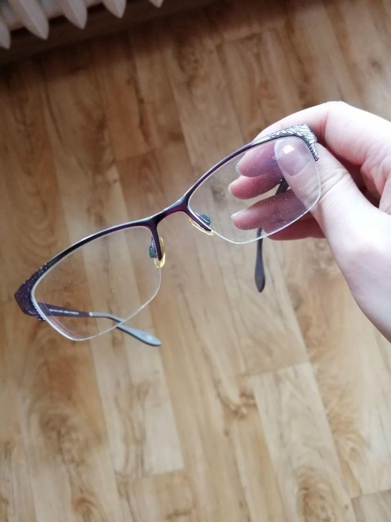 Oprawki okularów damskie