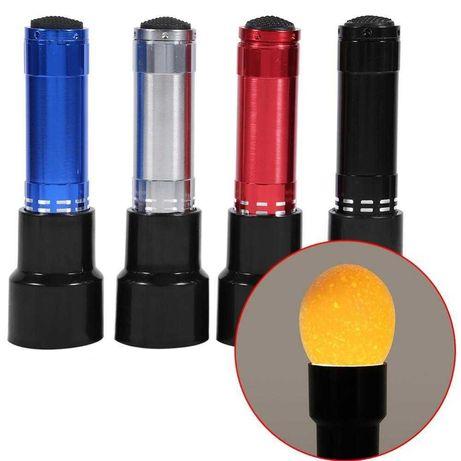 Ovoscópio( Lanterna para visualizar estado do ovo )