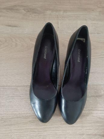 Buty z deichmann r.38