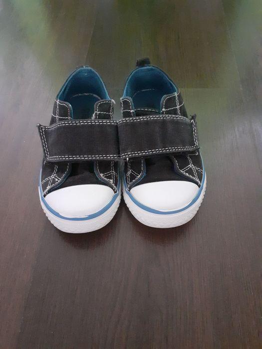 Взуття, кеди дитячі Луцк - изображение 1