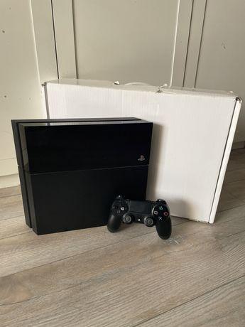 PS4   Konsola PlayStation 4 500GB   100% Sprawna   Zamiana PS5 / Xbox