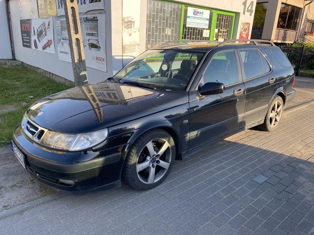 Saab 95 2.0 turbo benzyna 150 koni - mozliwa zamiana