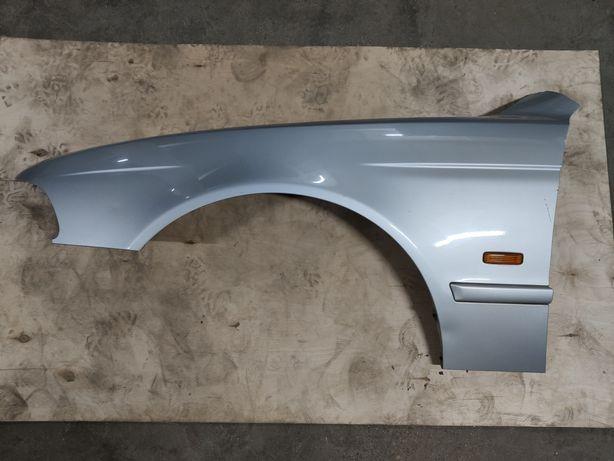 Błotnik przedni lewy BMW E39 Titansilber metalic