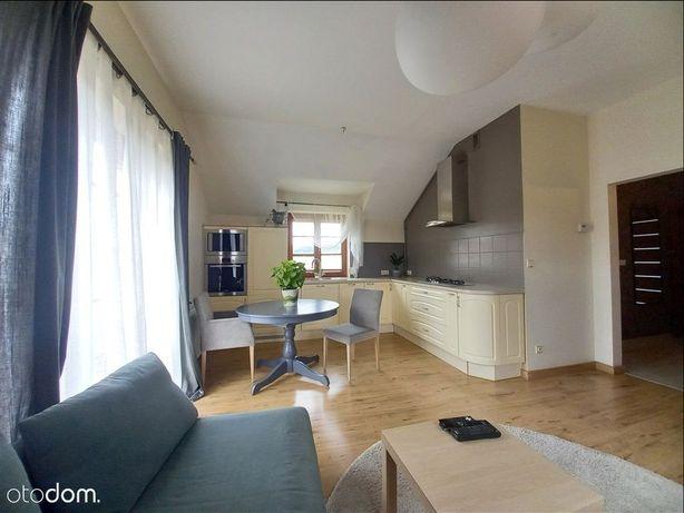 Komfortowe mieszkanie na strzeżonym osiedlu.