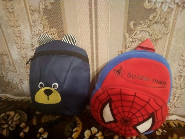 Рюкзак  дитячий 3-5 років