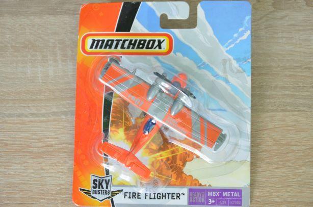 MATCHBOX Fire Flighter