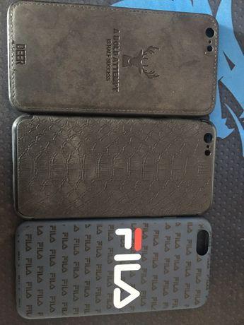 Capas IPhone 6plus /6s Plus Novas