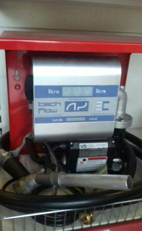 Dystrybutor ON Pompa do oleju napędowego HT 341 HI-FI 60