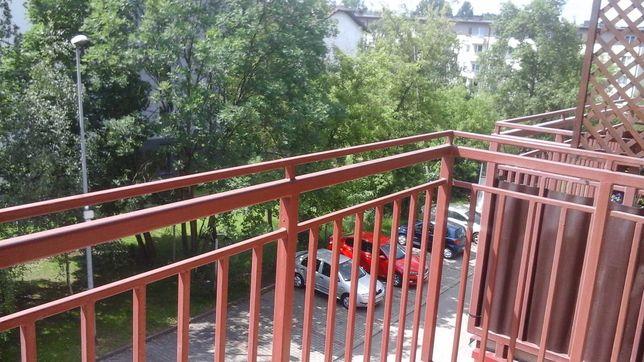 Właściciel wynajmie jednopokojowe 36m/ balkon na Zabłociu ,ul.Krzywda