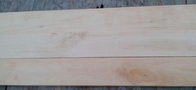 0,8 m Deska Ogrodowa - Heblowana do aranżacji wnętrza