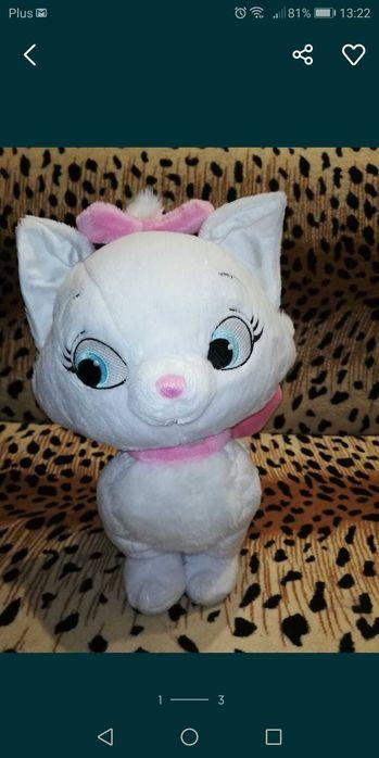 Duża maskotka kotka Marie disney Jaworzno - image 1