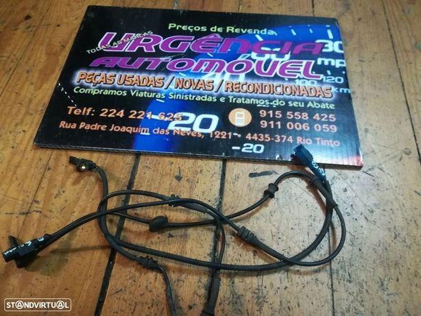 Sensores ABS Fiat Scudo Peugeot Expert Citroen Jumpy 0265007790 - 0265007791