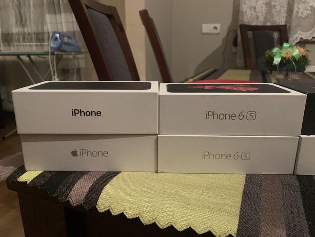 Pudełko Iphone 5,5s,6,6s,7