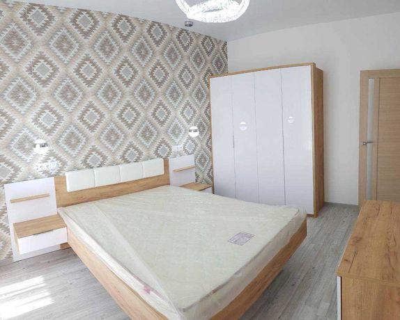 Продам просторную однокомнатную квартиру в ЖК Омега. Вид на море