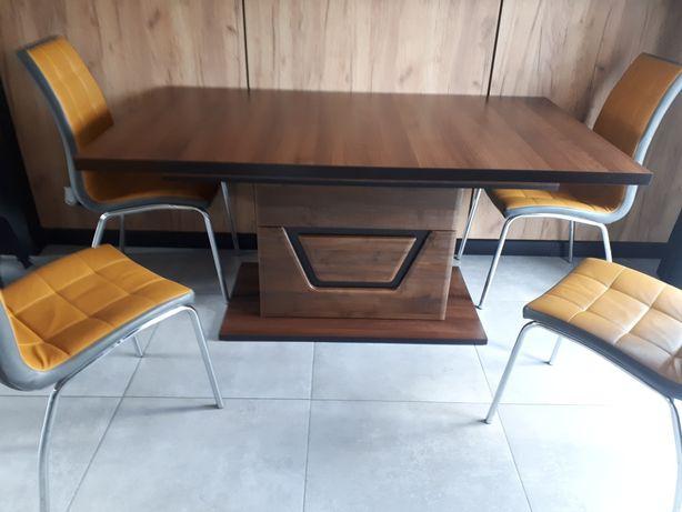 Stół TES T9 rozkładany AGATA