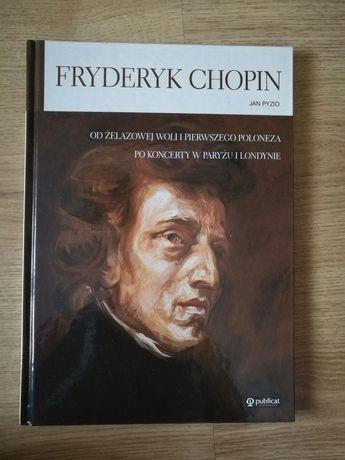 Książka Fryderyk Chopin