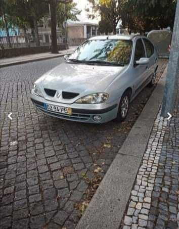 Renault megane 1.9D