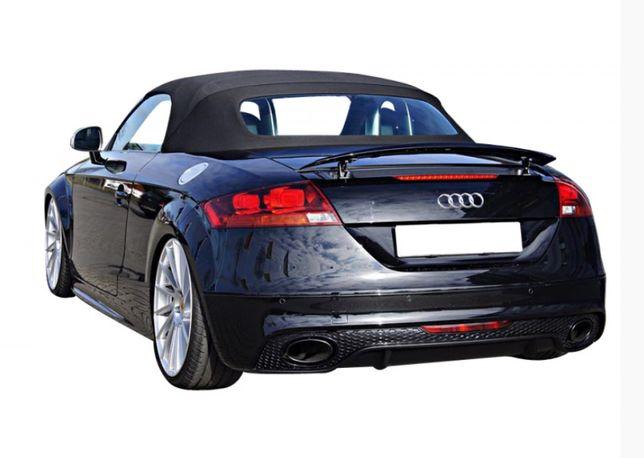 Capota Audi TT Cabrio 8J (2006 a 2014) Artigo Novo