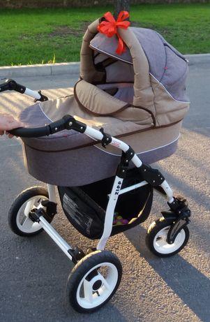 Дитяча коляска Adbor Zipp 2 в 1, детская коляска