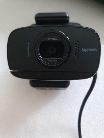 Używana kamera Logitech Webcam C525 HD