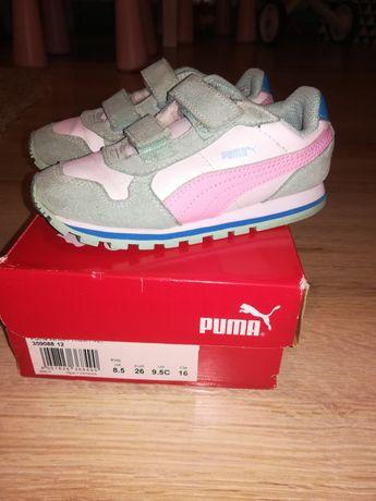 Puma adidasy buty 26